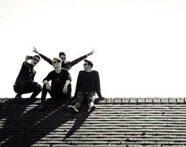 Rooftop Sailors