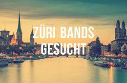 Züri Bands