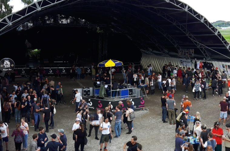 Bad Bonn Kilbi 2017