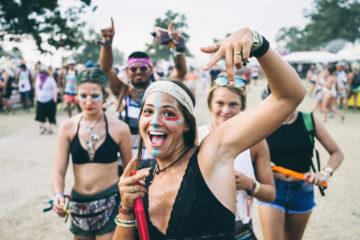 Festivals 2017