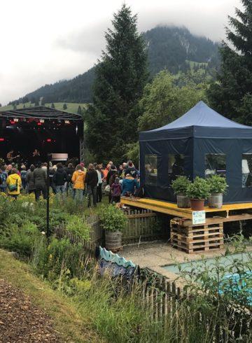 Natural Sound Openair