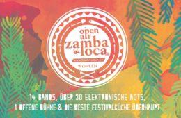Zamba Loca Openair