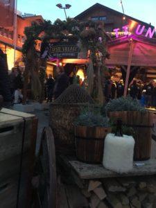 Zermatt Unplugged 2018