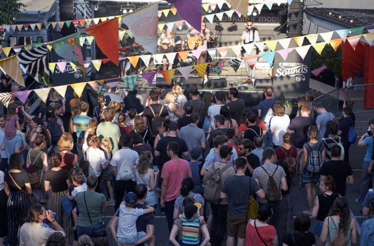 Vorstadt Sounds 2018