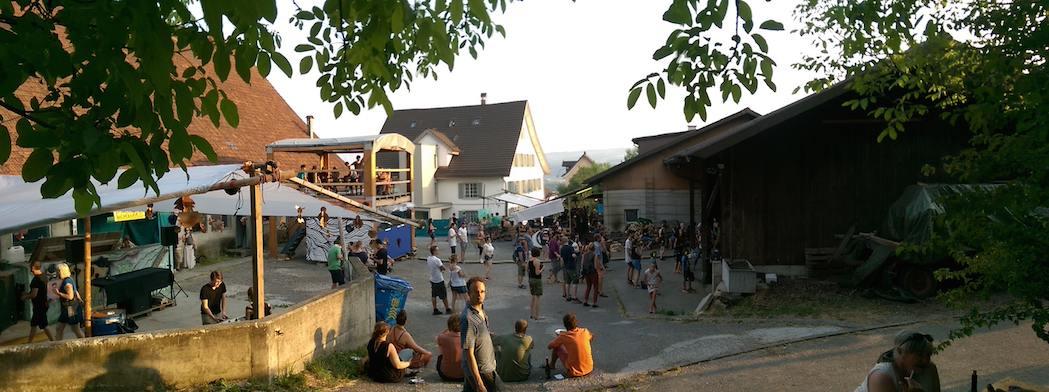 Openeye Festival