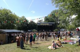 Reeds Festival