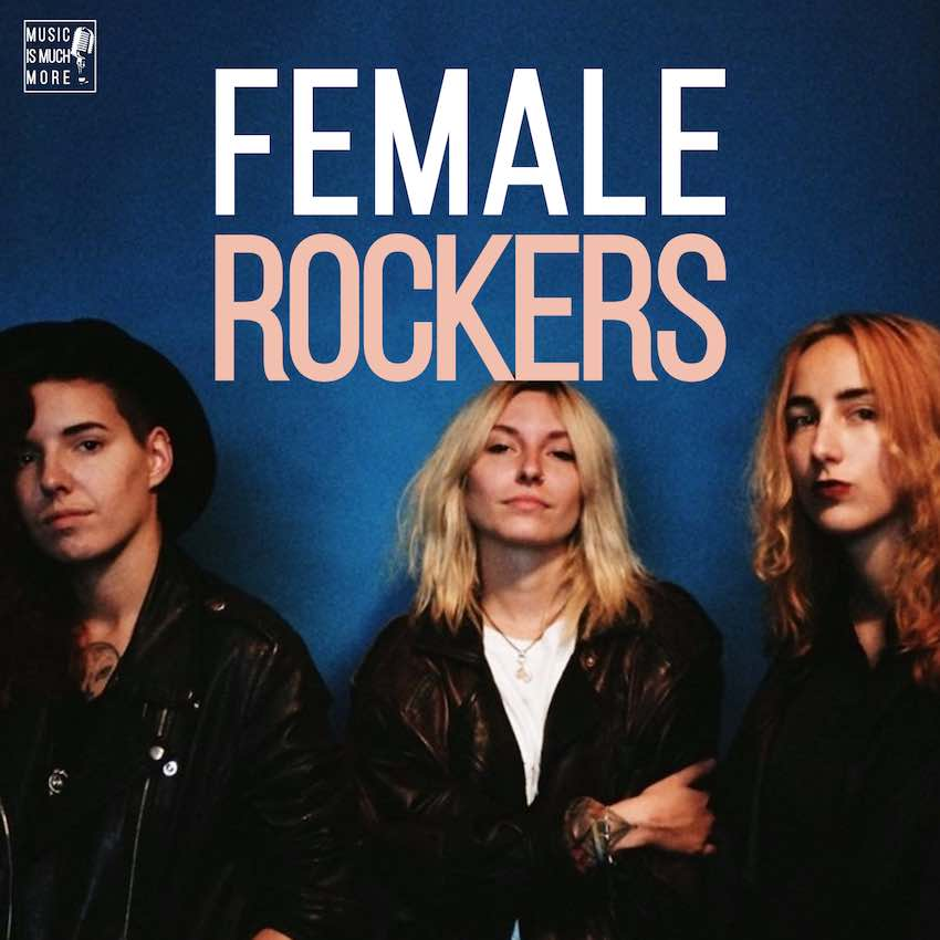 Female Rockers